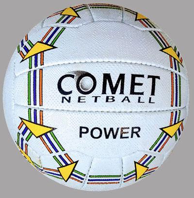 Buy Power Netball online from Comet Netball