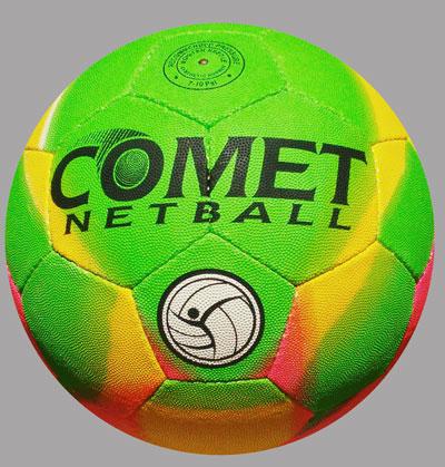 Buy Junior 4 Netball online from Comet Netball