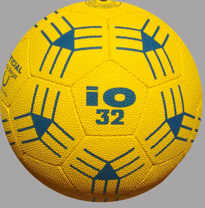 Comet Netball I-O Yellow available to buy online